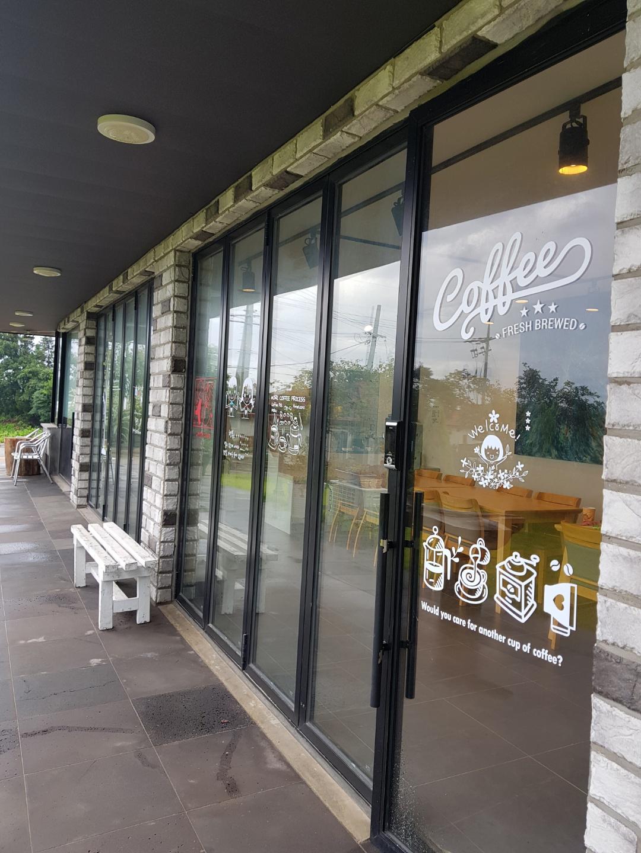 해든빌레펜션 CAFE